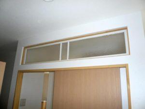 小窓リフォーム